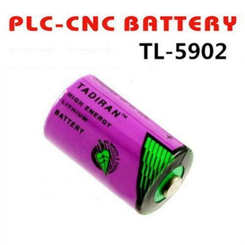 TL-5902 3,6 V/batería de litio de 1200mah SL-350 1 / 2AA tl-2150 de la batería de litio de 3,6 V SL-350 1 / 2AA TL-2150 14250, 3,28