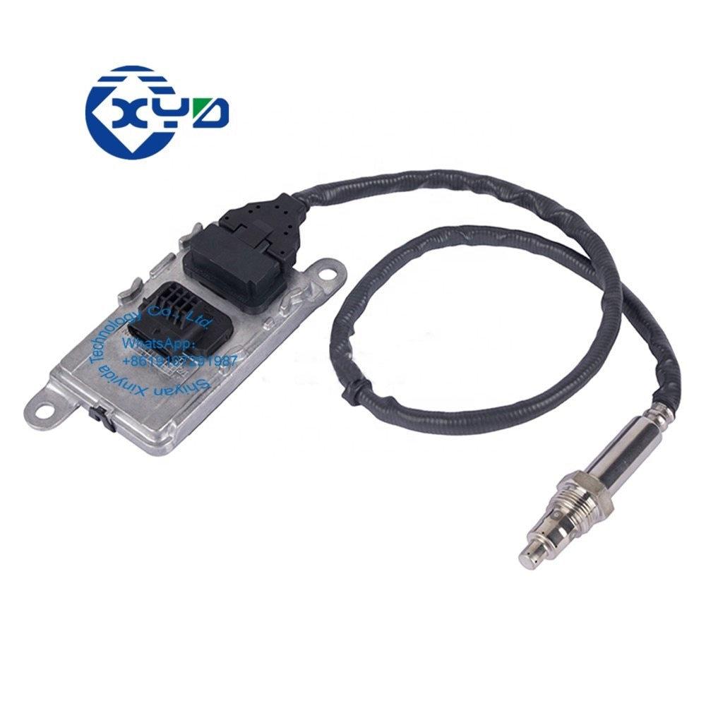 XINYIDA оптовая продажа хорошие отзывы SCR системы 24V nox датчик 5WK9 7100 для грузовика 5WK97100