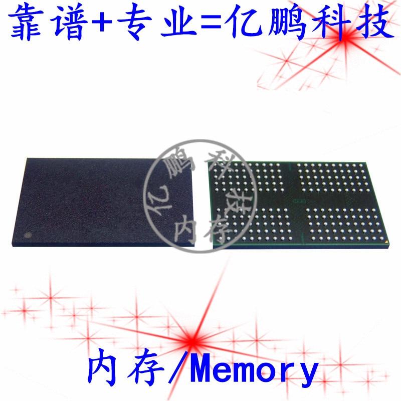 شحن مجاني K4UBE3D4AA-MGCL BGA200 LPDDR4X 4266 4GB 2 قطعة