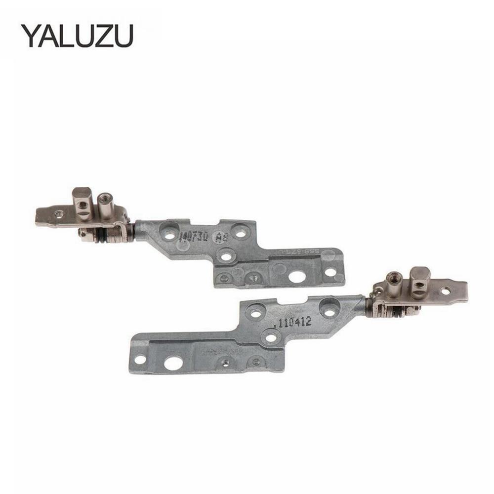 Dobradiças para Dell Yaluzu Novo Portátil L511z Dobradiça Lcd Tela Esquerda Direita Xps 15z