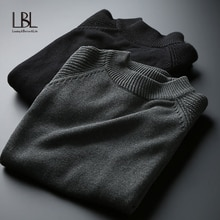 Sweater Men 2020 Casual O-Neck Pullover Men Slim Long Sleeve Mens Sweaters Knitted Pull Homme Men 20