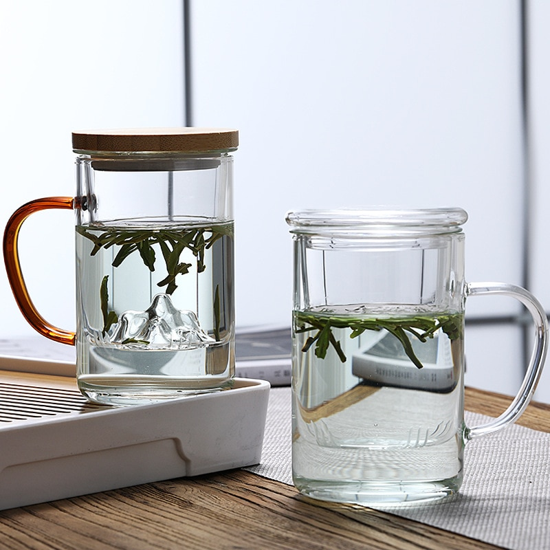 glass-chinese-style-tea-mug-with-lid-filter-coffee-cups-tea-set-mugs-beer-drink-office-mug-transparent-drinkware-glass-cups-new