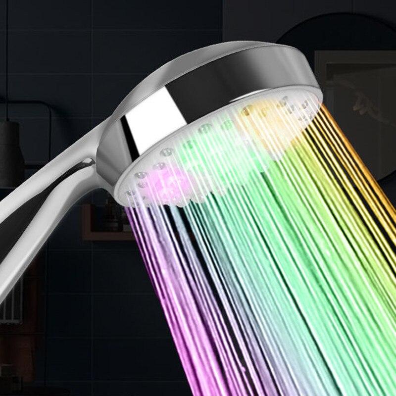 رأس دش LED ، ملحق إصلاح ، تصميم عصري للمنزل ، H023 ، 2021