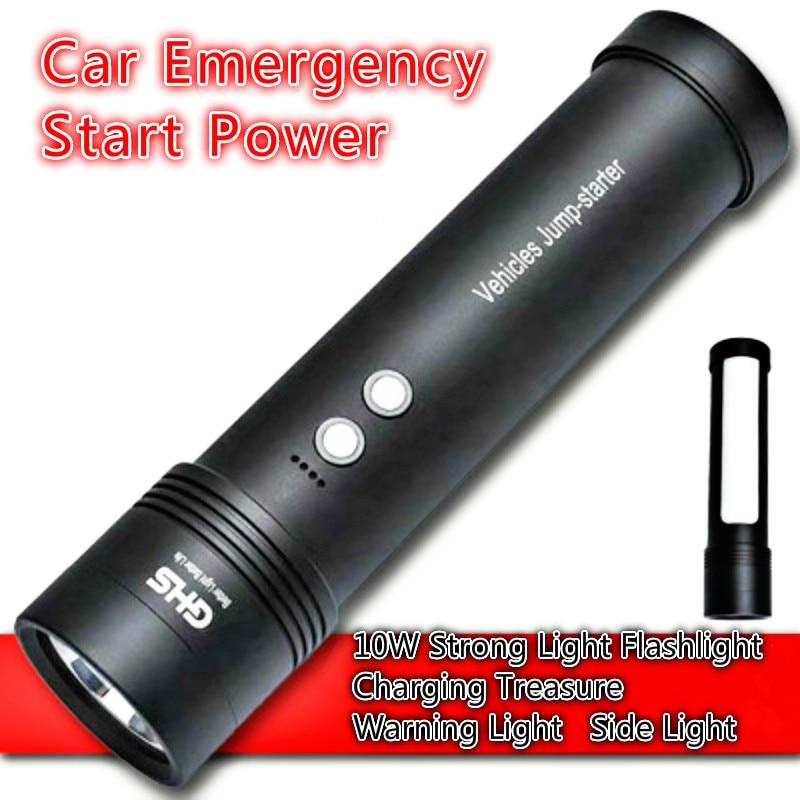 Car Jump Starter Power Bank 9900A Portable Car Battery  Booster Charger 12V LED Car Flashlight Petrol Diesel Car Starter Buster enlarge