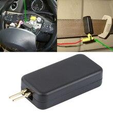 10 pièces outil de recherche de défaut de voiture simulateurs dairbag automatique émulateur SRS outil de recherche de test de défaut outil de réparation de voiture outil de Diagnostic de voiture