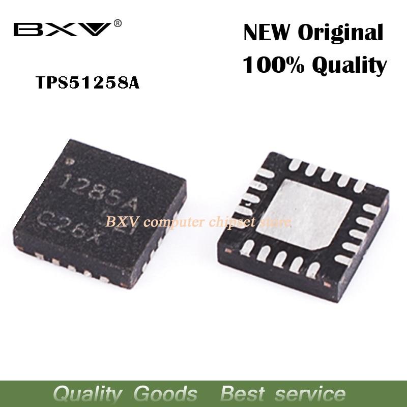 5 pçs tps51285a 51285a 1285a qfn novo chip de portátil original frete grátis