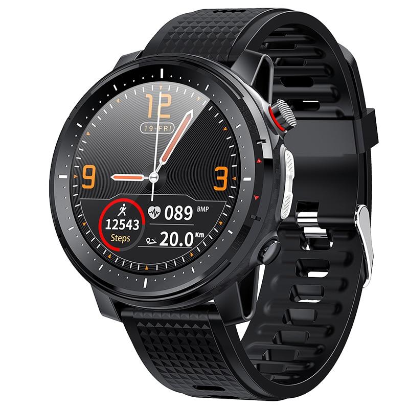 Reloj Inteligente ساعة ذكية الرجال أندرويد الرياضة IP68 مقاوم للماء ECG Smartwatch الرجال 2021 ساعة ذكية للهاتف آيفون IOS هواوي