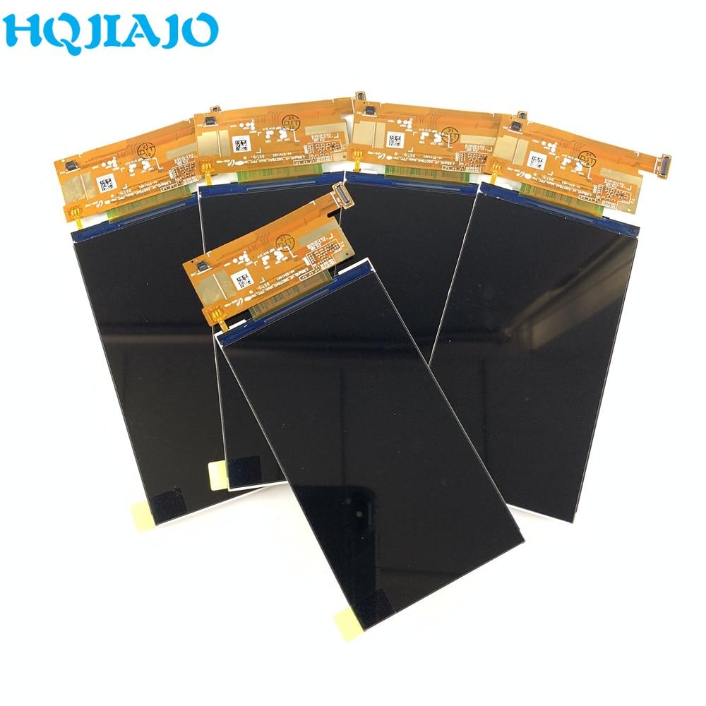 5/10 قطعة LCD فقط الأصلي لسامسونج G530/G531/G532/G5308 100% الأصلي العالمي LCD عرض لوحة وحدة شاشة