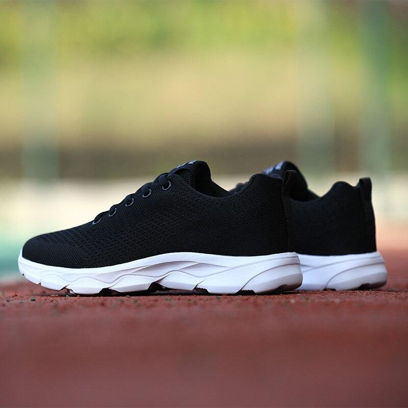 Caliente las mujeres SneakersShoes antideslizante cómodo y transpirable al aire libre correr...