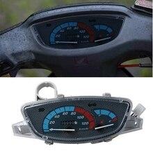 Motorrad Roller Instrument Montage Motorrad Speeeter Oeter für HONDA DIO ZX AF34/AF35 Motorrad Zubehör