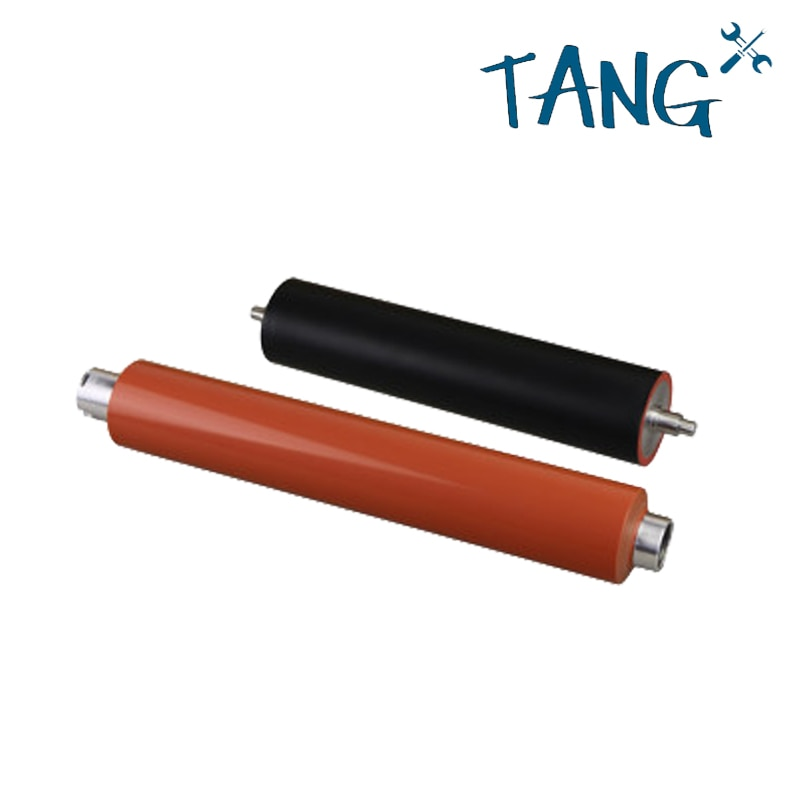 1 conjunto 022n02372 022n02374 para xerox wc 4250 4260 4265 para samsung SCX-6545N SCX-6555N 6545 6555 rolo de pressão fuser inferior superior
