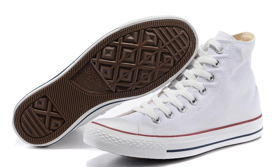 CONVERSETR-Zapatillas deportivas de lona para hombre y mujer y calzado Unisex cómodo...