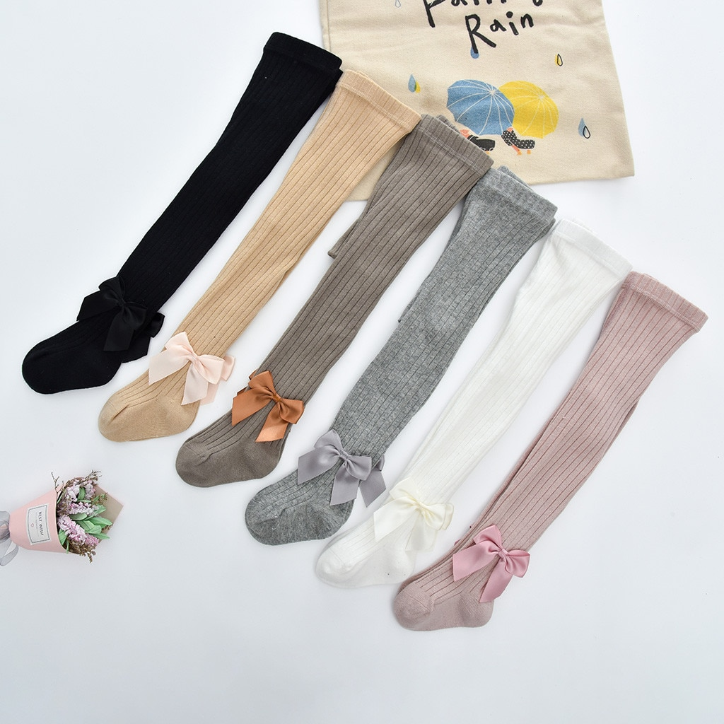 Calcetines de los niños носки детские puericultura calze antiscivolo modelos de otoño e invierno de algodón Vertical polainas de bebé H5