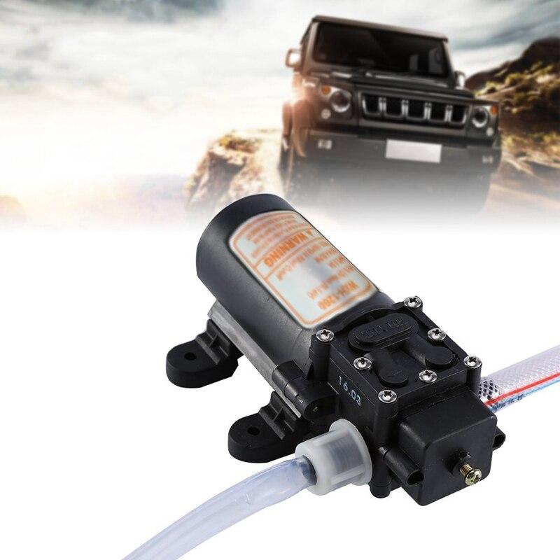 Масляный насос для всасывания масла устройство слива автомобильный лодочного