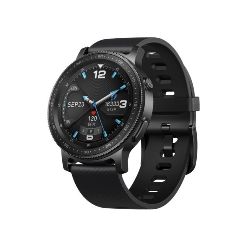 Zeblaze GTR 2 ساعة ذكية تلقي/جعل مكالمة الصحة رصد جهاز تعقب للياقة البدنية بطارية طويلة الحياة Smartwatch مقاومة للماء IP68 الساخن