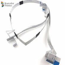 5PCX طابعة رأس الطباعة طباعة كبل طابعة معلق لإبسون R290 R295 R330 R280 R285 L800 L801 L805 L810 L850 T50 P50 T59 a50 RX585 RX610