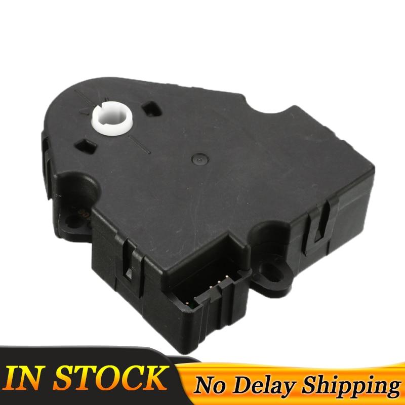 Porta da mistura do atuador do controle da atac da porta do ar para chevrolet chevy gmc silverado tahoe sierra 94-2012 89018365