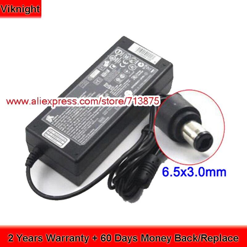 Genuino cebra GK420 24V 2.5A 60W GX420D GX420T adaptador de impresora para FSP060-RPAC P1028888-006 P1028888-001 P1029999-006 GK420D