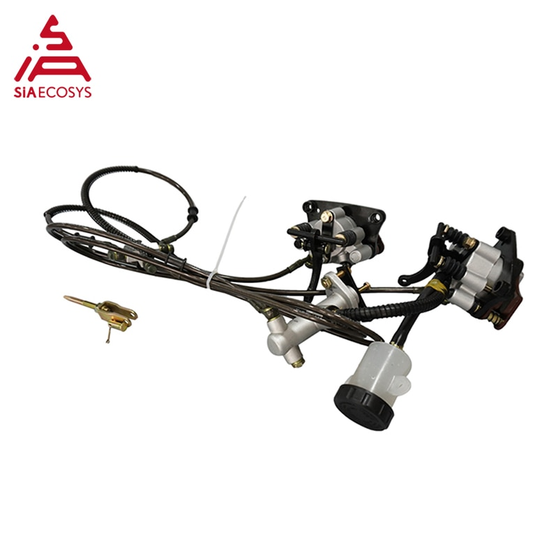 QSMOTOR dual 8000W 273 50H V3 brushless electric car hub motor conversion kits with APT controller enlarge