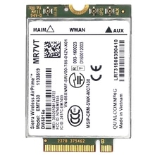 EM7430 DW5816E LTE Unicom Telecom Mobile 4G модуль CAT6 NGFF сетевая карта