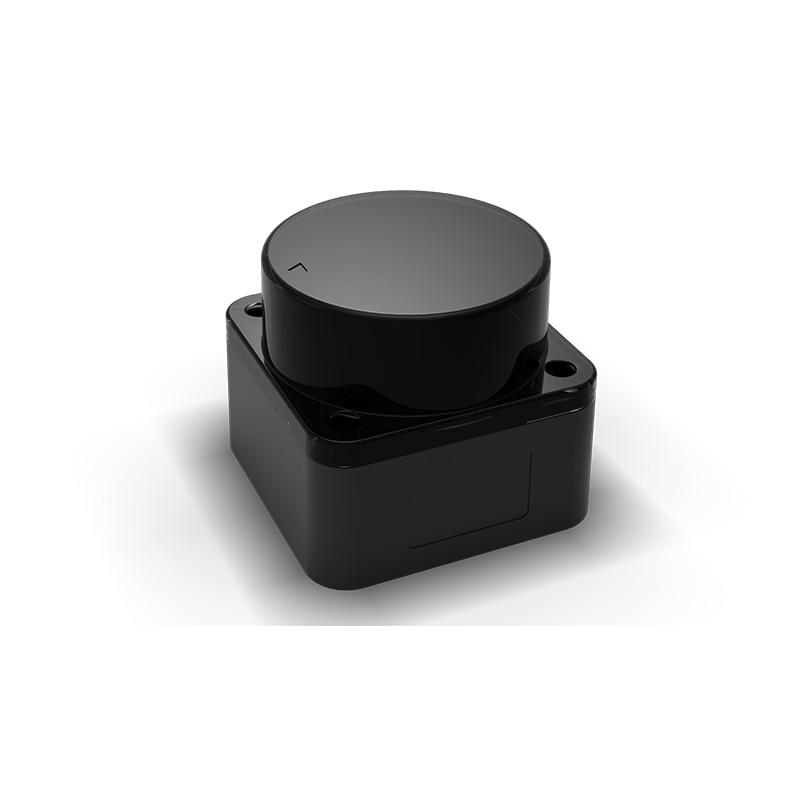 DTOF رادار ليدار الماسح الضوئي 360 درجة متعددة الاتجاهات المسح الضوئي 25000 لوكس المقاومة TOF وقت الطيران تتراوح ليدار ثلاثية الأبعاد الاستشعار