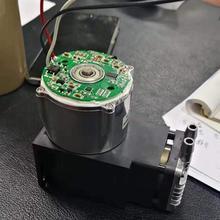 dc 12v Mini air pump high pressure 8bar 25L/min