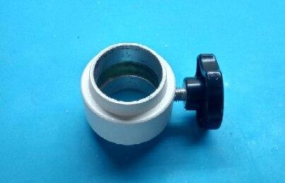 STL2 microscopio doble pluma post anillo de bloqueo para reparar uso