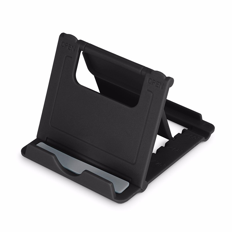 Soporte para teléfono inteligente soporte móvil soporte celular tableta portátil soporte de teléfono de escritorio para iphone