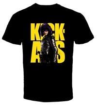 Kick Ass Movie 1 T Shirt