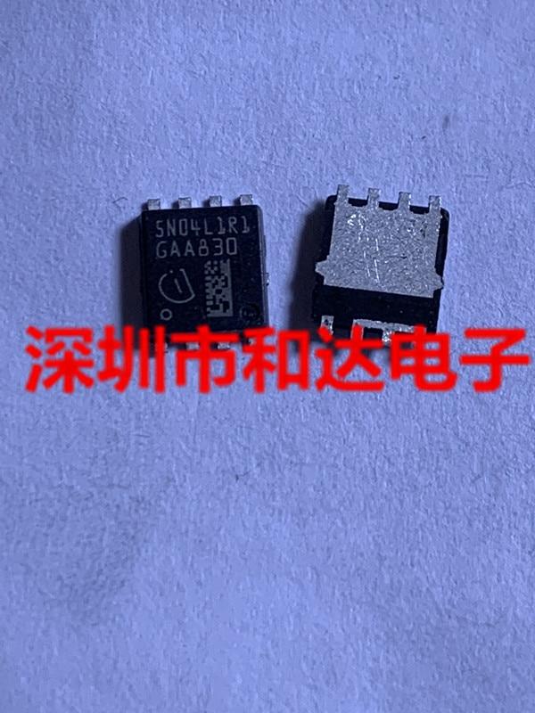 5 unids/lote 5N04L1R1 IPC100N04S5L-1R1 TDSON-8-34 40V 100A