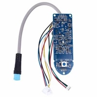 electric scooters bluetooth circuit board for xiaomi m365 scooter dashboard circuit board replacement scooter parts accessories