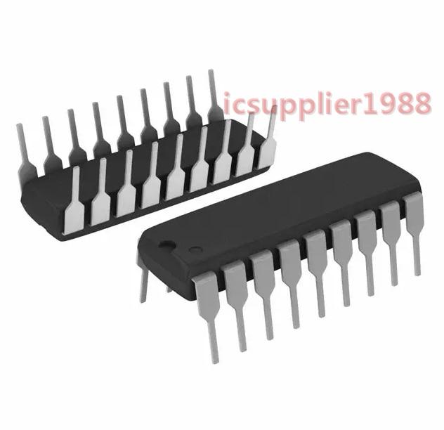 TD62083APG TD62083AP DIP18 receptor línea 0.5A 50V 8-Canal NPN 10 Uds