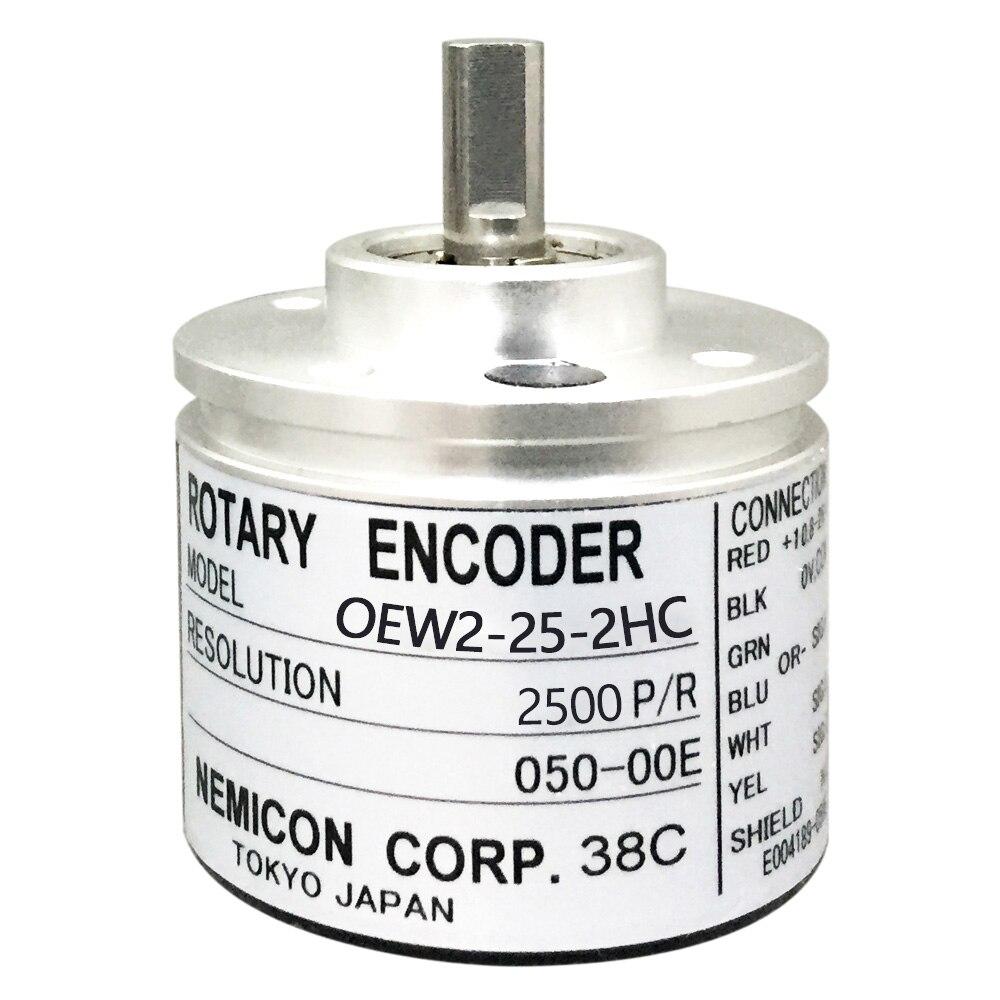 OEW2-036-2HC OEW2-02-2HC AB Z, сигнал, push-pull выход, выход D с LS