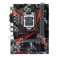 Upgrade B85M-VH Desktop Computer Motherboard M.2 LGA 1150 USB 16G DDR3 Mainboard