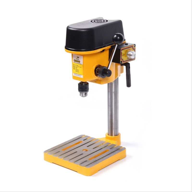 6500Rpm Small Household Small Bench Drill Production and Processing of Multi-Function Speed Drilling and Drilling Tools steven ricke c organic meat production and processing