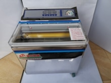 DZ-300 식품 진공 포장 기계, 고기, 요리 식품, 건조 제품, 과일 홈 진공 씰링 기계