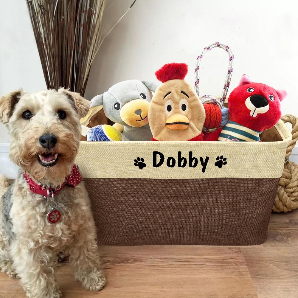 Персоналізований кошик для - Продукти для домашніх тварин - фото 4