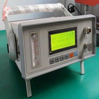 أداة قياس المياه الصغيرة متر ماكينة اختبار طي قضبان الفولاذ