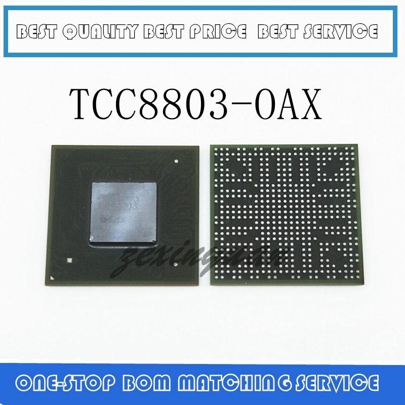 2 uds ~ 5 uds TCC8803 TCC8803-OAX TCC8803 OAX