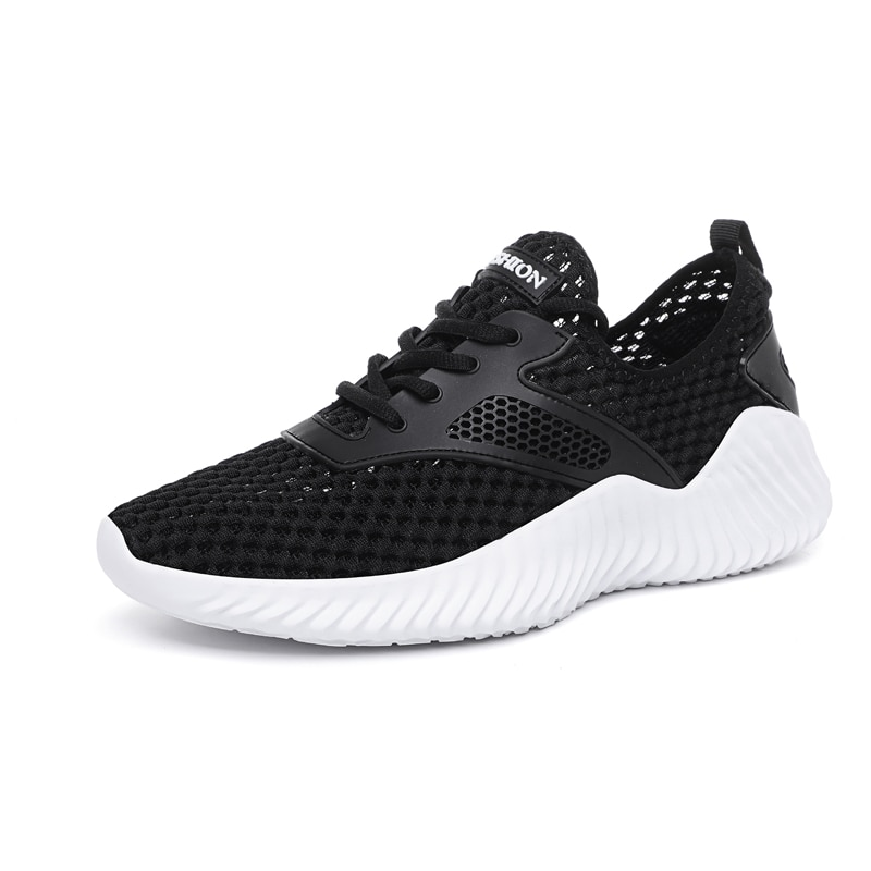 2020 Hot New Shoes Men and Women Couple Shoes Breathable Comfortable Non-slip Sneakers Air Cushion C