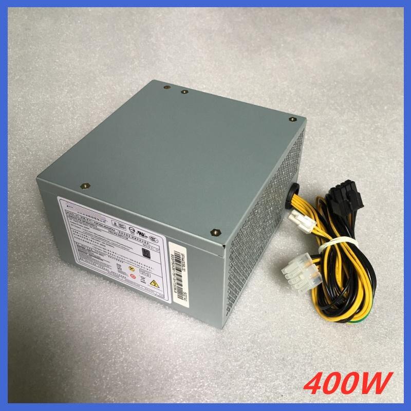 Nieuwe Psu-Adapter Voor Lenovo FSP400-40AGPAA 00PC738 FSP250-30AGBAA PCE026 10 Pin 400W Voeding
