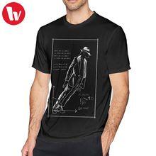 Camiseta de Michael Jackson Smooth Criminal, camiseta suave de Criminal, camiseta bonita para hombre, camiseta gráfica de algodón