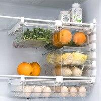 Выдвижной контейнер для холодильника Посмотреть