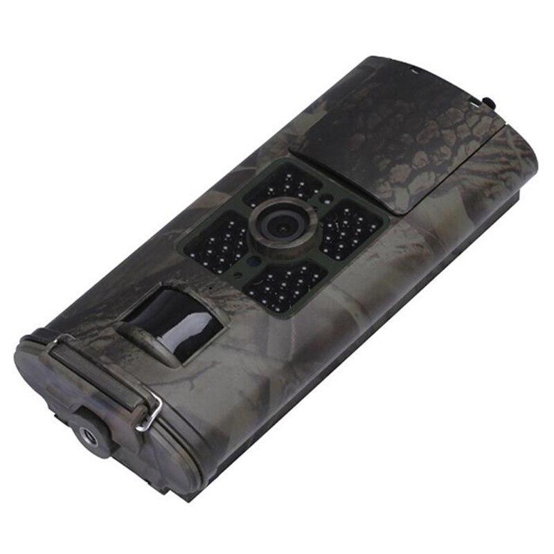 HC-700M Trail Camera Game Hunting Acorn Wild Gsm Mini Night Vision Mms Solar 16MP 940nm Trap SUNTEKCAM Photo 2G 700M