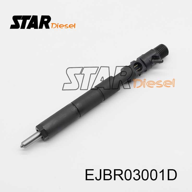 Inyectores de combustible para coche 33800-4X900 EJBR03001D common rail EJB R03001D 33800-4X900 inyectores 1112100TAR para KIA
