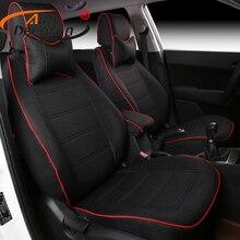 AutoDecorun siège de voiture respirant pour Lexus ct200h housses de siège pour voitures sièges coussin Supports appuie-tête couvre accessoires de style