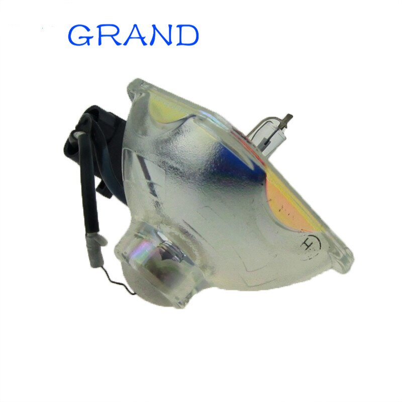 Lámpara para proyector a ELPLP58 V13H010L58 para Epson EB-S9 EB-S92 EB-W10 EB-W9 EB-X10 EB-X9 X92 EB-S10 EX3200 EX5200 EX7200