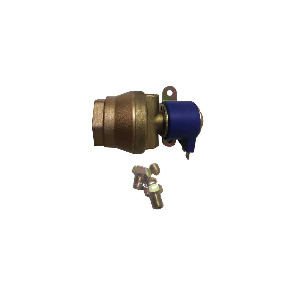 BRC ET98 MY07 ماكس صمام الملف اللولبي الغاز 8/8-plug