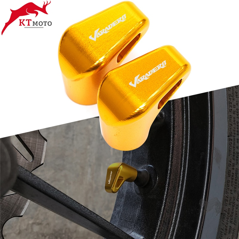 Для HONDA XL1000 в варадеро XL1000 1999-2013 мотоцикл новейшие высокое качество кургана колеса крышки стержня вентиля шины воздухонепроницаемые крышки