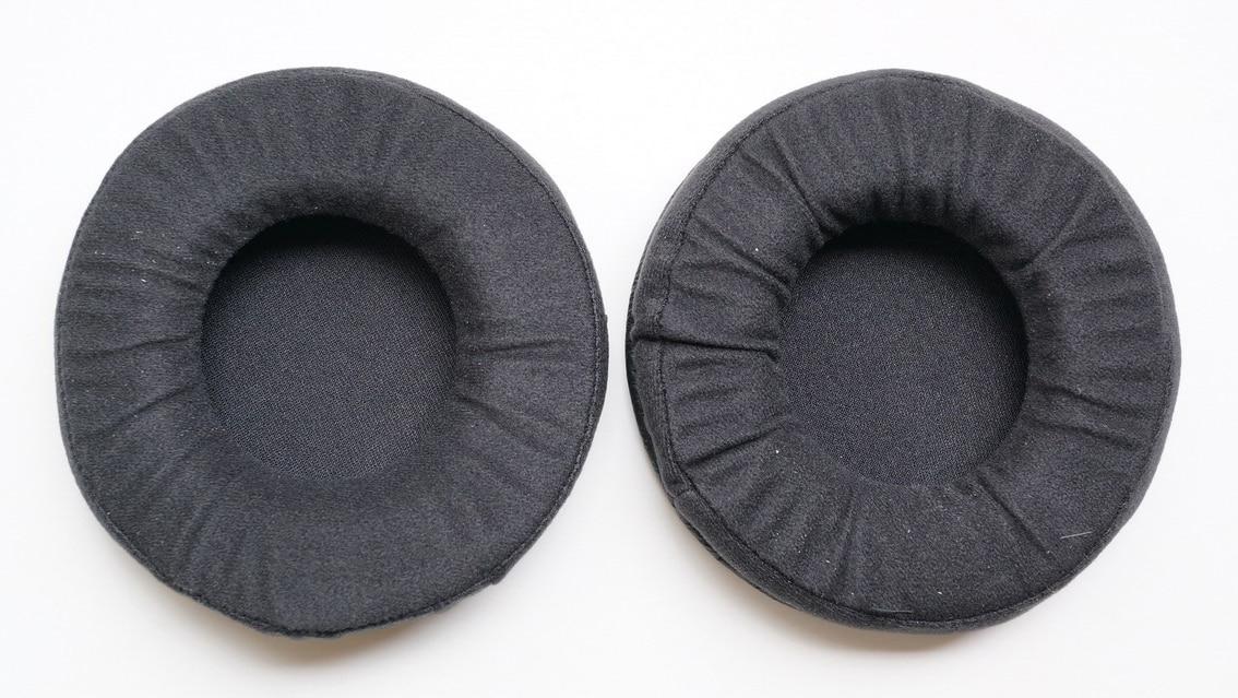 Замена амбушюры совместимый с Audio-Technica ATH-AD900 ATH-AD700 ATH-AD500 ATH-AD1000 гарнитуры заменить часть подушки